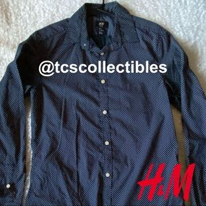 Men's H&M Button Down